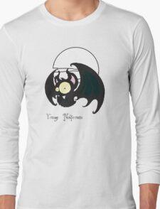 Young Nosferatu Long Sleeve T-Shirt