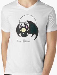 Young Nosferatu Mens V-Neck T-Shirt