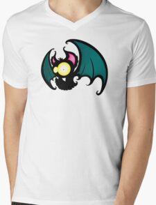 Young Nosferatu v2 Mens V-Neck T-Shirt