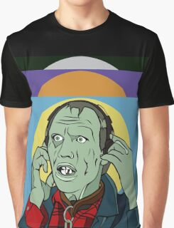 Day of the Dead - Bub Graphic T-Shirt