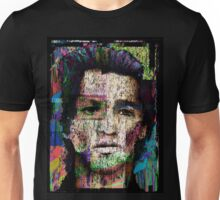 Self Portrait as Another Unisex T-Shirt