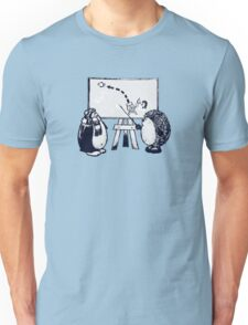 With a little help from my friend Unisex T-Shirt