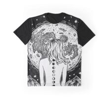 galaxy beings Graphic T-Shirt
