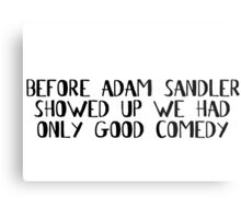 Comedian Funny Stand Up Comedy Movies Metal Print