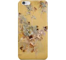 Georges Clairin (Paris - Belle-lle-en-Mer  iPhone Case/Skin
