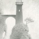 Light at the World's Edge by Mark  Reep