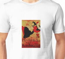 Historical Poster Unisex T-Shirt