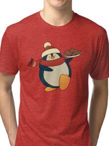 Christmas coookieees!!! Tri-blend T-Shirt