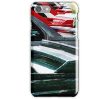 Field Of Wings iPhone Case/Skin