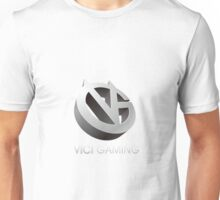 Team Vici Gaming logo Unisex T-Shirt