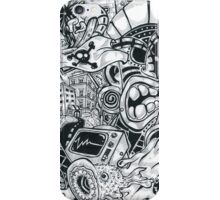 Super Massive Tikki iPhone Case/Skin
