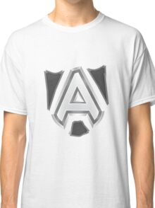 Team Alliance Dota 2 Classic T-Shirt