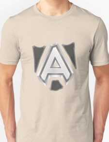 Team Alliance Dota 2 Unisex T-Shirt