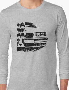 bmw e36 Long Sleeve T-Shirt