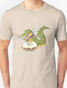 Pi Day Pie Unisex T-Shirt
