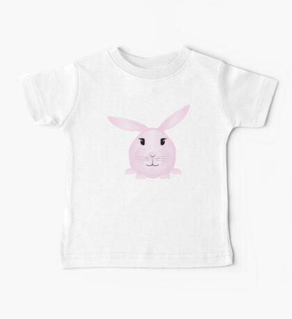 Esther Bunny Baby Tee