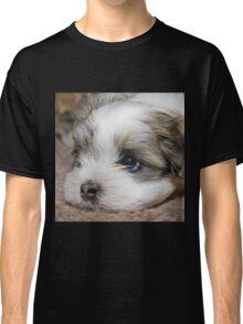 SAD PUPPY Classic T-Shirt