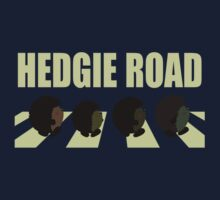 Hedgie road One Piece - Short Sleeve