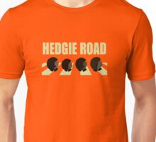 Hedgie road Unisex T-Shirt