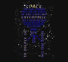 Voyages Unisex T-Shirt