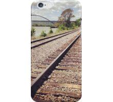 Arkansas Railroad iPhone Case/Skin