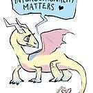 intersectionality matters  by pagalini