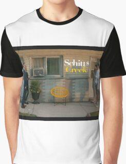Schitt's Creek Graphic T-Shirt