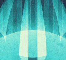 Ganymede - Aurora Ganymede Sticker
