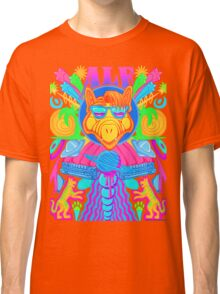 Psychedelic ALF Classic T-Shirt