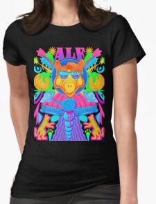 Psychedelic ALF T-Shirt