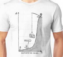 Ptilouk.net - Le cancer Unisex T-Shirt