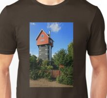 The House In The Clouds Unisex T-Shirt