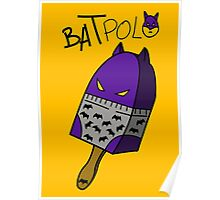 Batpolo Poster