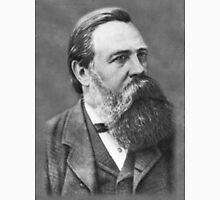Friedrich Engels in 1877 Unisex T-Shirt
