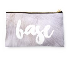 Base Makeup Bag Studio Pouch