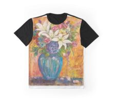 Heaven Scent Graphic T-Shirt
