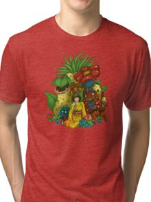 Erika Tri-blend T-Shirt