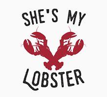 She's My Lobster Unisex T-Shirt