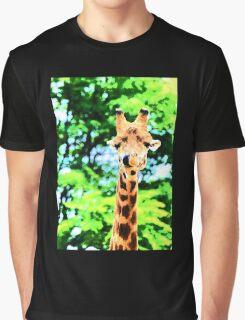 Yum Sllllllurp Graphic T-Shirt