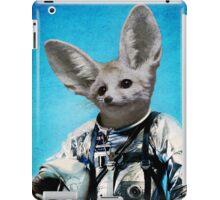 Captain Fennec iPad Case/Skin