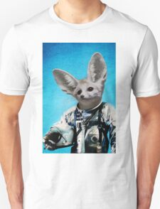 Captain Fennec Unisex T-Shirt