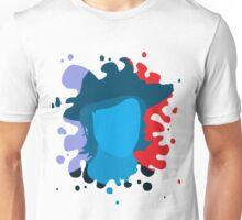 Carl spaltter Unisex T-Shirt