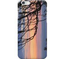 Sunset from Mt. Dandenong iPhone Case/Skin