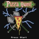 Pizza Quest by wytrab8