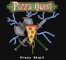 Pizza Quest Kids Tee