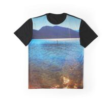 The Paradise - CaMERA9 Graphic T-Shirt