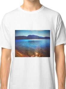 The Paradise - CaMERA9 Classic T-Shirt