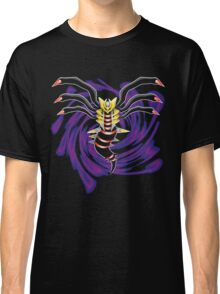 The Distortion World's Giratina Classic T-Shirt