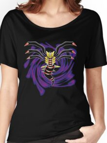 The Distortion World's Giratina Women's Relaxed Fit T-Shirt