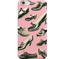 Shoe Fetish iPhone Case/Skin